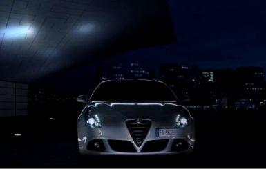 Alfa Romeo 'Just drive' / Directors Film Company / Akita Films