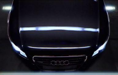 Audi A4 / Directors Film Company