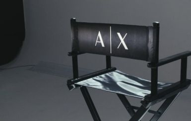 Making off / Armani / The Box Films