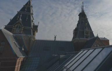 Rijksmuseum / Holy Fools / Skipintro